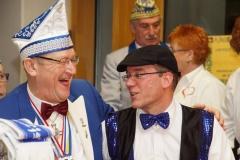 Norbert und Falk