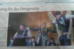 Kölner Stadt Anzeiger vom 06.02.2017
